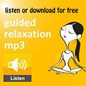 guided relaxation podcast